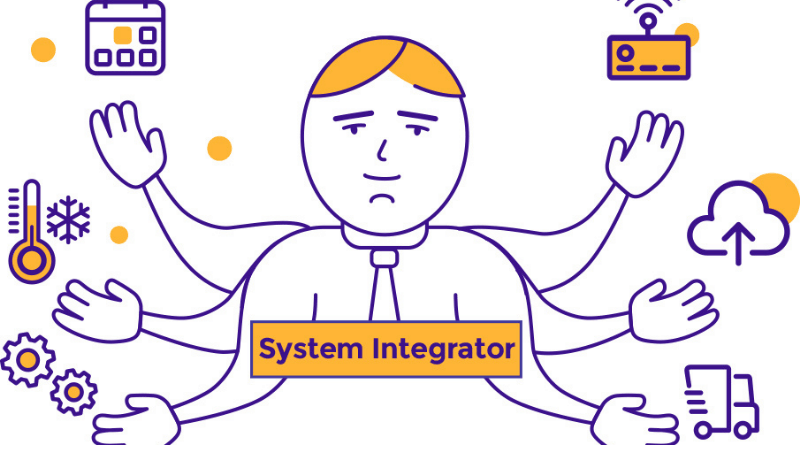 system integrator nagpur